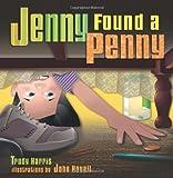 Jenny Found a Penny, Trudy Harris, 0822567253