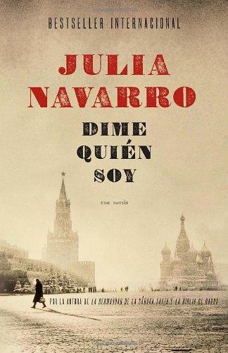 Dime quién soy (Spanish Edition)