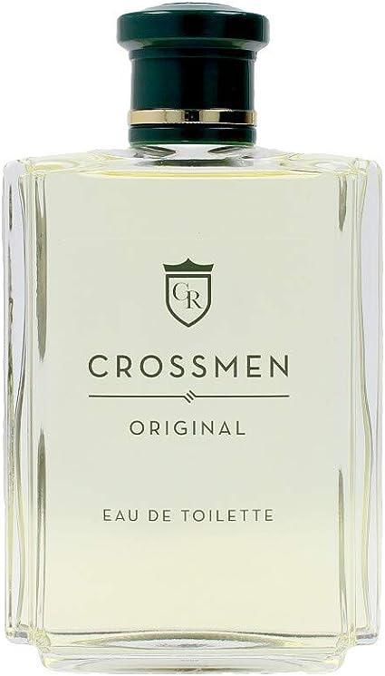 Crossmen Eau de Toilette para Hombre - 200 ml: Amazon.es: Belleza