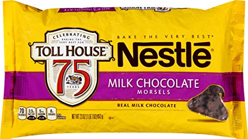 Nestle House Chocolate Morsels Ounce