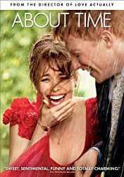 The night after another unsatisfactory New Year party, Tim's (Domhnall Gleeson) father (Bill Nighy) tells his son that the men in his family have always had the ability to travel through time. Tim can't change history, but he can change what happens ...