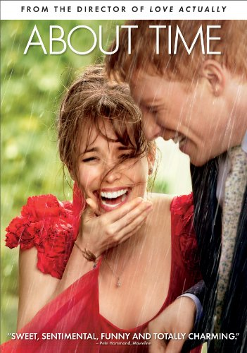 DVD : About Time (Snap Case)