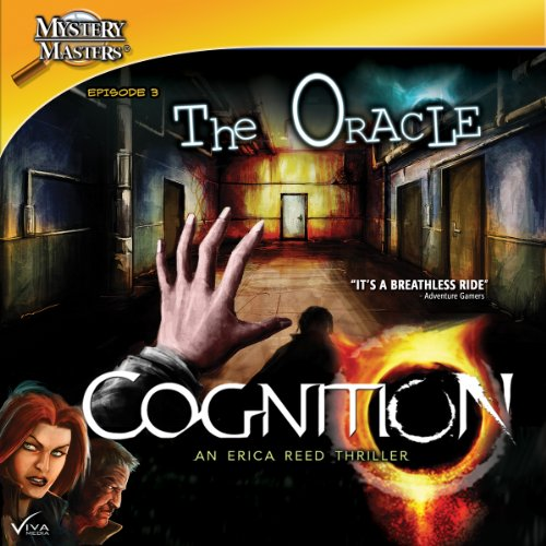 Cognition: An Erica Reed Thriller Episode 3 The Oracle [Download]