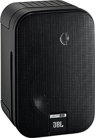 JBL control One altavoces Monitor de audio satélite de 2-vías de ...