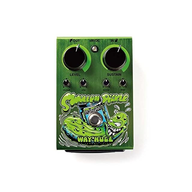 リンク:SWOLLEN PICKLE Jumbo Fuzz DIRTY DONNY Edition