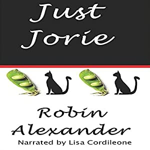 Just Jorie Audiobook