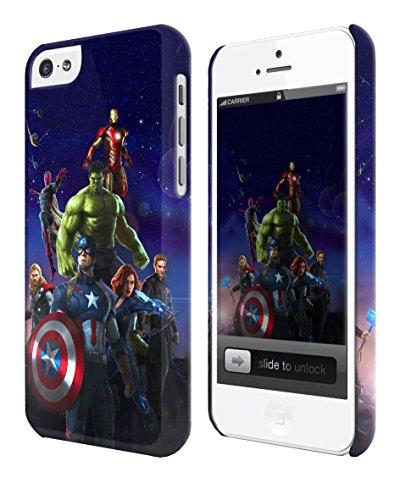 i phone 5c marvel cases - 7
