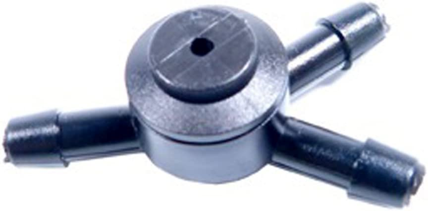 T-St/ück mit Ventil 4mm /Ø 7667888