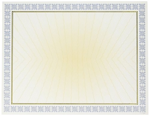 Great Papers Westminster Certificates 963024 product image