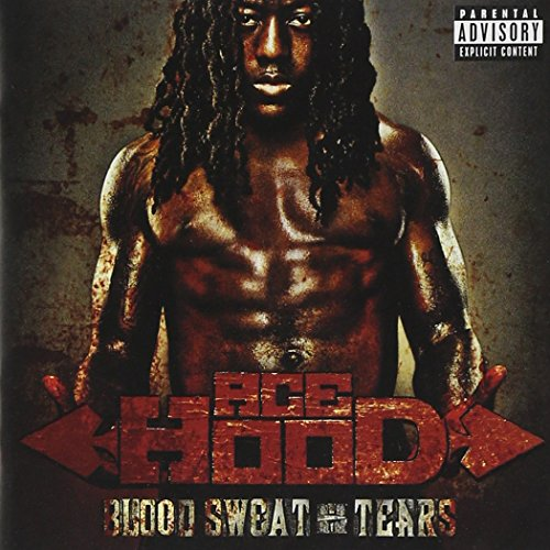 Blood Sweat Lyrics - 7