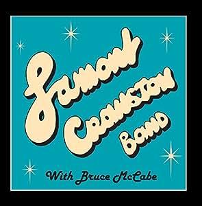Lamont Cranston Band - with Bruce McCabe