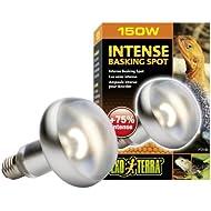 Exo Terra Sun-Glo Basking Infrared Spot Lamp, 150-Watt/120-Volt