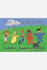 Kaleidoscope Kids Paperback