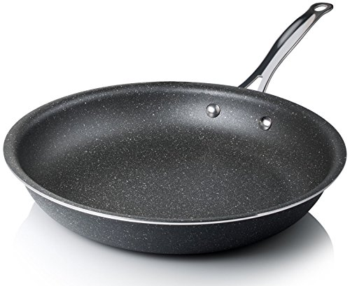 Granitestone 10 Piece Cookware Set Scratch Proof