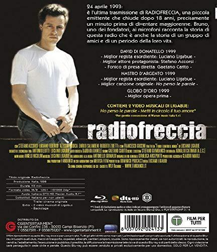 SCARICARE FILM RADIOFRECCIA GRATIS