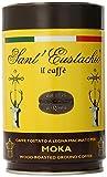 Sant Eustachio Ground Coffee in Can, Moka, 8.8 Ounce