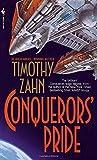 Book cover image for Conquerors' Pride (The Conquerors Saga, Book One)