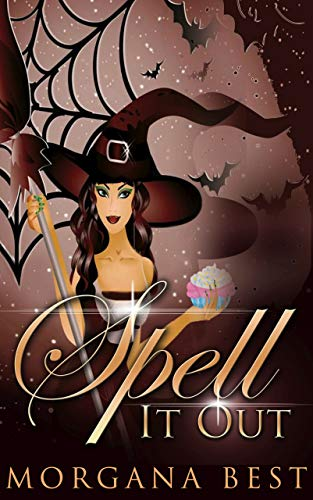 Spell it Out (The Kitchen Witch Book