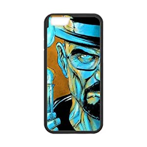 Breaking Bad iPhone 6 Plus 5.5 Inch Cell Phone Case Black 05Go-186238
