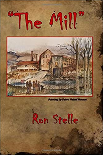 The Mill [Idioma Inglés]: Amazon.es: Stelle, Ron: Libros en ...