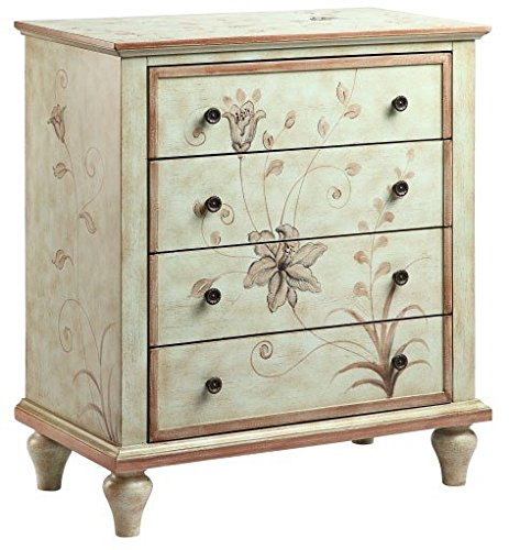 amazoncom lule accent chest kitchen dining amazoncom stein world furniture anna apothecary