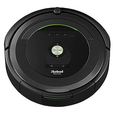 iRobot Roomba 680 Robot Vacuum