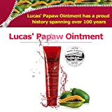 Lucas Papaw Ointment 25g x 6