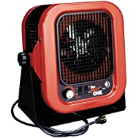 Cadet The Hot One Heater - 5000 Watts, 240 Volts, Model# RCP502S