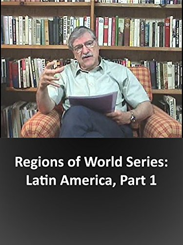 Regions of World Series: Latin America, Part 1 (Egyptian 900)