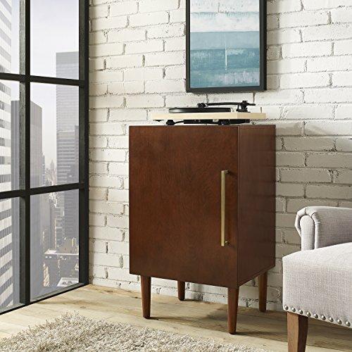 Crosley Furniture Cf1104 Ma Everett Mid Century Modern