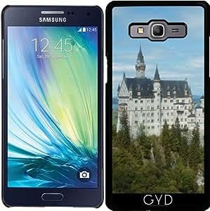 Funda para Samsung Galaxy A5 (SM-A500) - Castillo De Neuschwanstein by Christine aka stine1