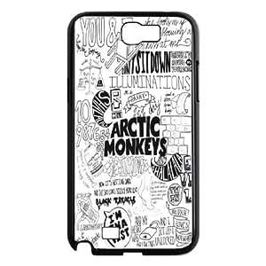 Generic Case Arctic Monkeys For Samsung Galaxy Note 2 N7100 A7Y6677772