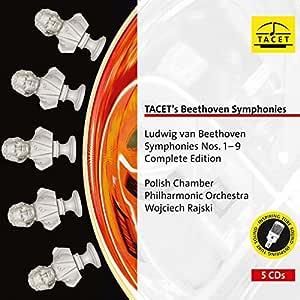 Symphonies Nos. 1 - 9 - Complete Edition