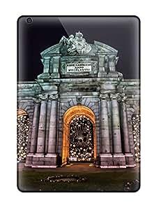 Jesus Hutson castillo's Shop New Arrival Premium Air Case Cover For Ipad (puerta De Alcal??)