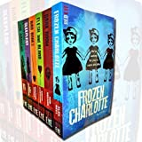 Red Eye Series Collection 6 Books Set (Flesh and Blood, Sleepless, Frozen Charlotte, Bad Bones, The Haunting, Dark Room)