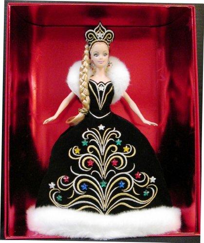 Barbie 2006 Holiday Barbie by Bob Mackie