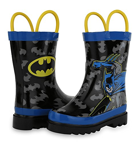 Pictures of DC Comics Kids Boys' Batman Character Printed 3