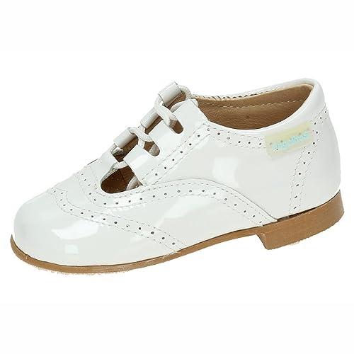 c2b40671b ANGELITOS 1506 Mocasines INGLESITOS  Amazon.es  Zapatos y complementos