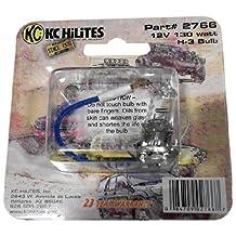 KC HiLiTES 2766 130w H3 Halogen Bulb