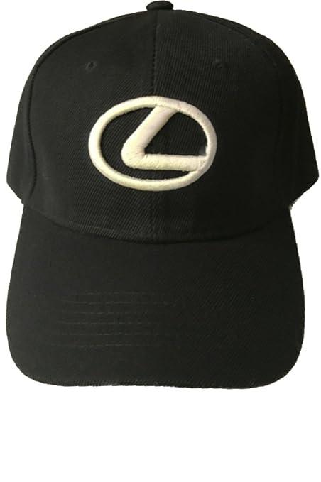 2473610390e Amazon.com  Lexus Baseball Cap Hat All Black. New!  Everything Else