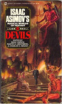 Devils (Isaac Asimov's Magical Worlds of Fantasy #8)