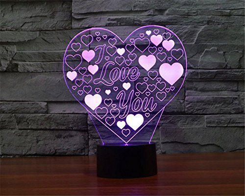 Mickey Mouse Led Night Light - 9