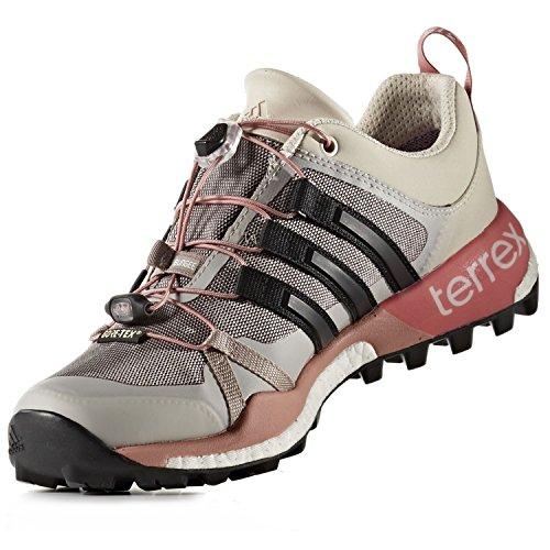 Aw16 Skychaser Adidas Para Correr De Women's Terrex Gris Zapatilla Tierra Gtx z5wxTqUH5