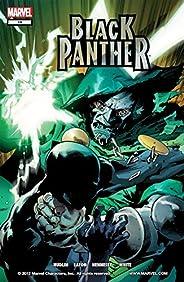 Black Panther (2005-2008) #19 (English Edition)