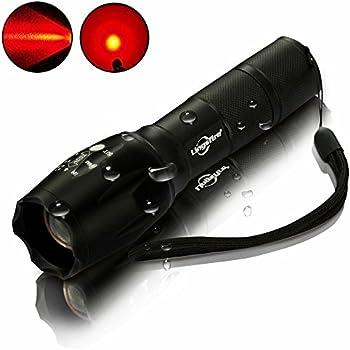 Amazon com: Illumivein Portable Red LED Flashlight Vein Finder