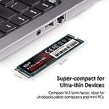 Silicon Power 512GB NVMe M.2 PCIe Gen3x4 2280 TLC