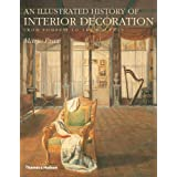 An Illustrated History of Interior Decoration: From Pompeii To Art Nouveau