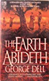 The Earth Abideth, George Dell, 0671640151