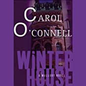Winter House: A Mallory Novel | Carol O'Connell