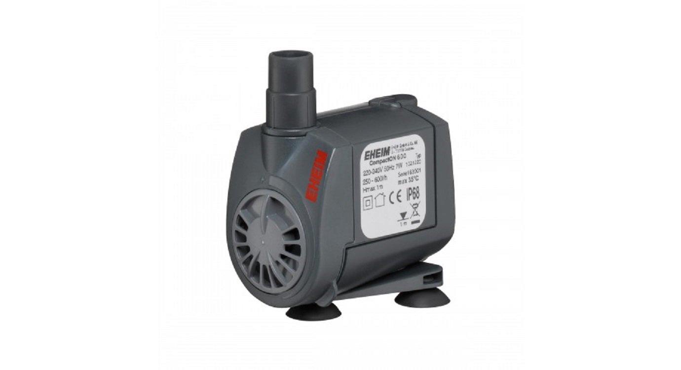 Eheim AEH1001310 Compact Water Pump 600 for Aquarium